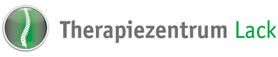 Therapiezentrum Lack in Neu-Ulm Logo